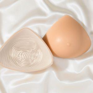 экзопротезирование молочных желез